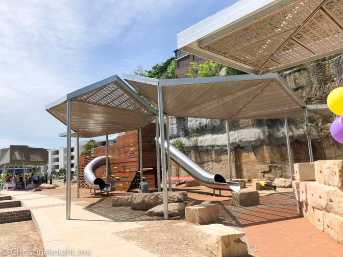 Harold Park, Sydney