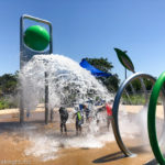 Bigge Park Water Play Liverpool, Sydney, Australia