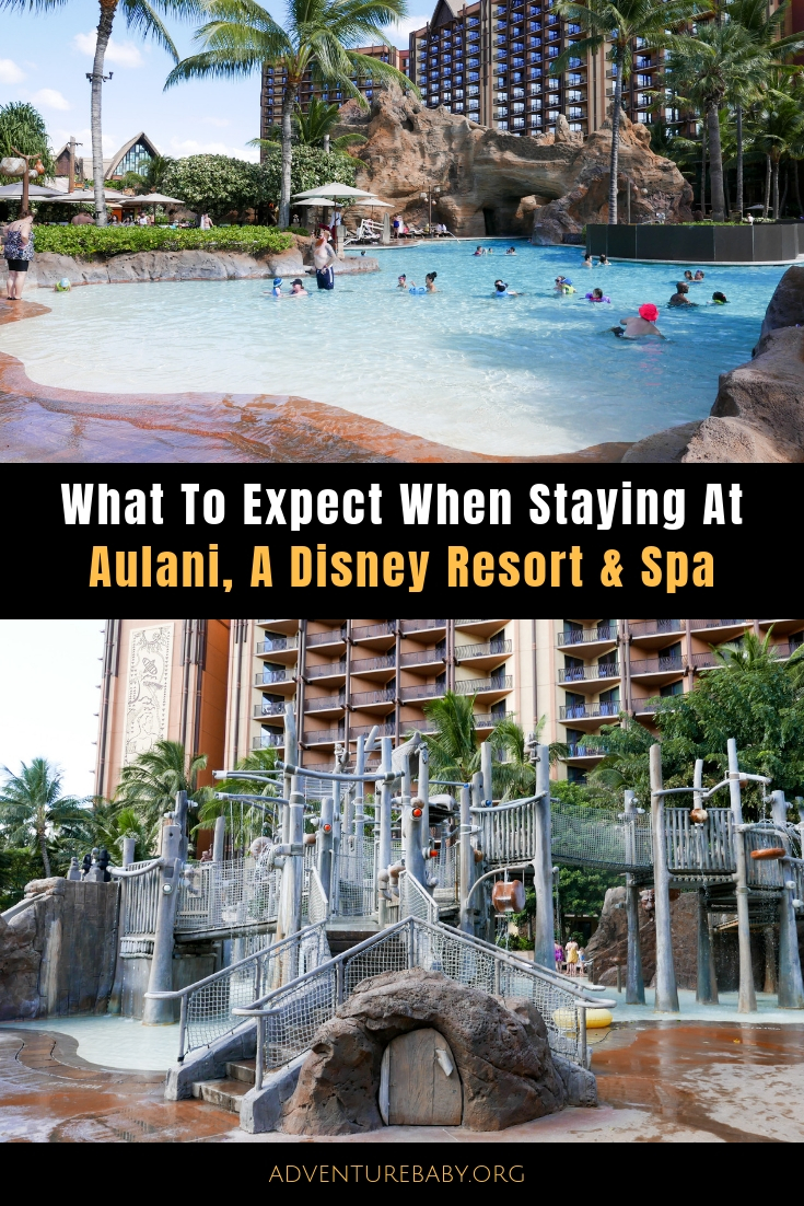 What To Expect When Staying At Aulani A Disney Resort & Spa Oahu Hawaii