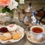 Dirty Janes High Tea Bowral, Southern Highlands, Australia