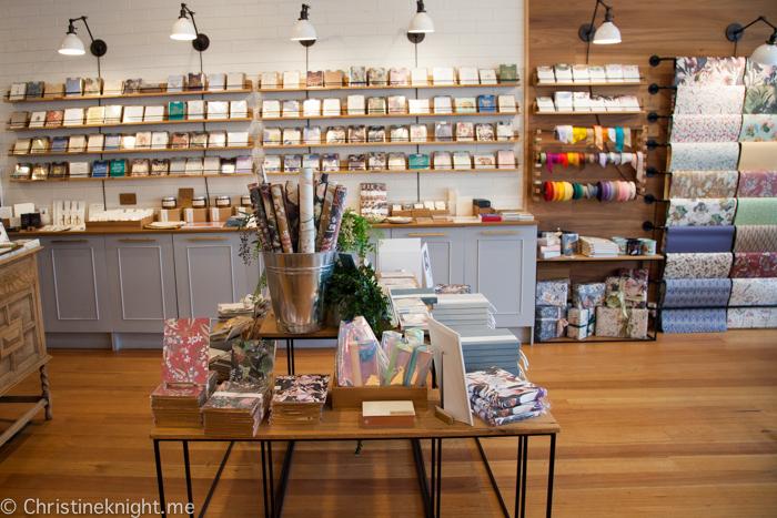 Bowral Press Shop