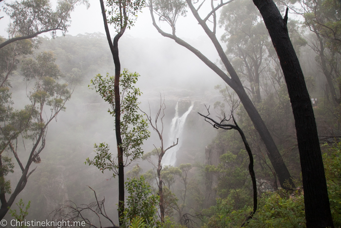 Carrington Falls, Southern Highlands, Australia