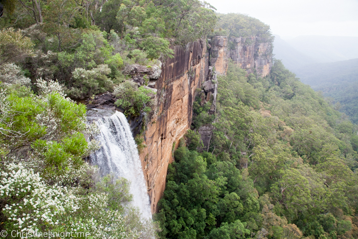 Fitzroy Falls, Morton national Park, NSW, Australia