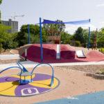 Variety Livvi's Place: Bankstown Playground