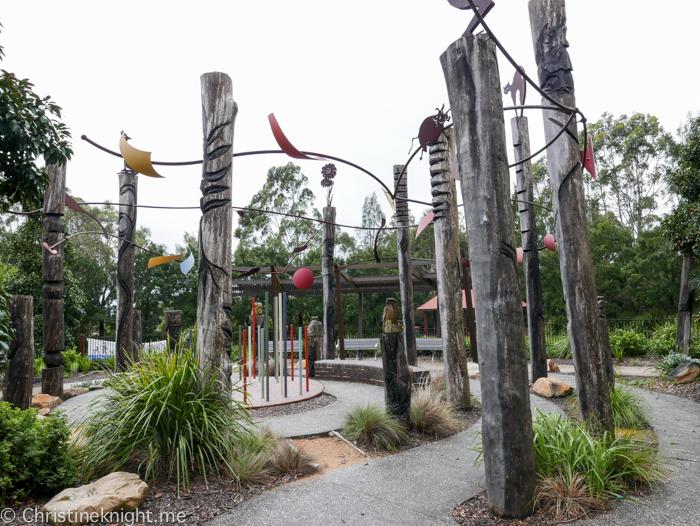 Livvi's Place Ryde, Yamble Reserve, Sydney, Australia