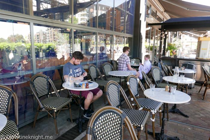 Garcon Tramsheds Sydney