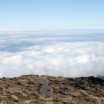 Haleakalā National Park: Driving To The Summit