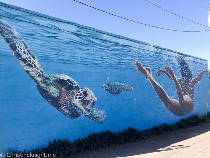 Paia, Maui, Hawaii