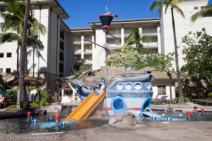 Westin Ka'anapali Ocean Resort Villas, Maui, Hawaii