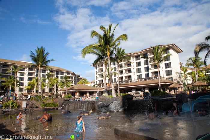 The Westin Nanea Ocean Villas, Ka'anapali, Maui, Hawaii
