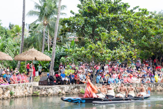 Top Tips For Visiting The Polynesian Cultural Center Oahu Hawaii