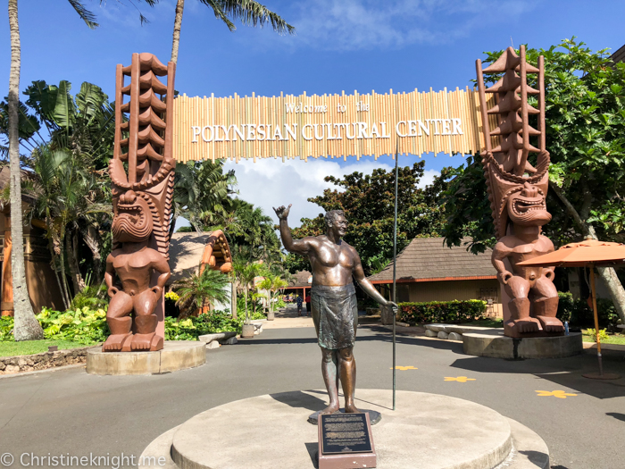 Top Tips For Visiting The Polynesian Cultual Center Oahu Hawaii