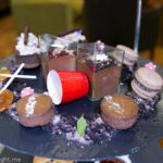 Radisson Blu Plaza Hotel Sydney Chocolate High Tea