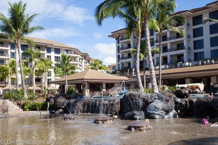 Westin Nanea Ocean Resort Villas