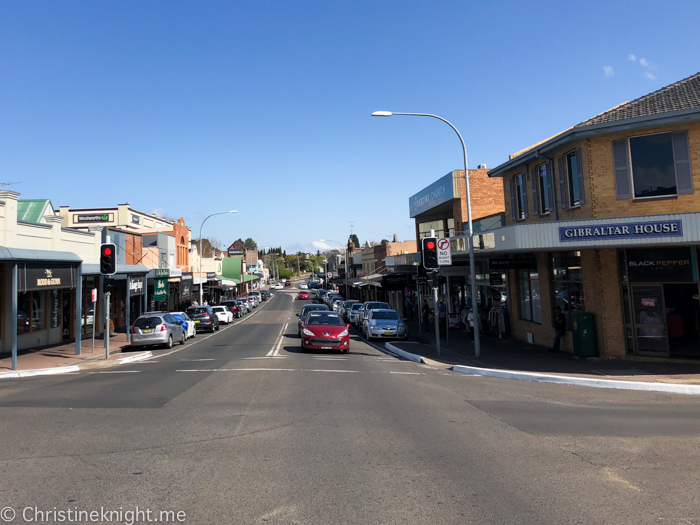 Things to do in Bowral NSW - Adventure, baby!