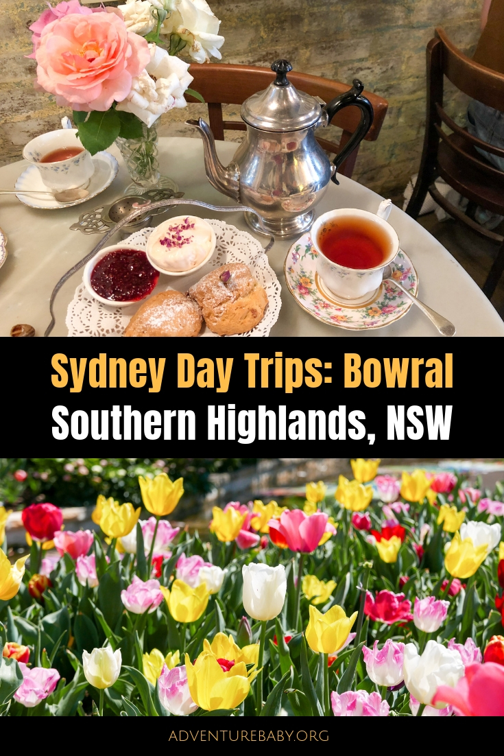 Things to do in Bowral NSW
