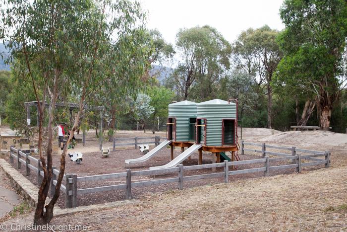 Tidbinbilla Canberra Australia
