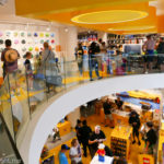 Sydney's First LEGO® Certified Store in Westfield Bondi Junction