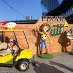 Pixar Putt Comes To Sydney