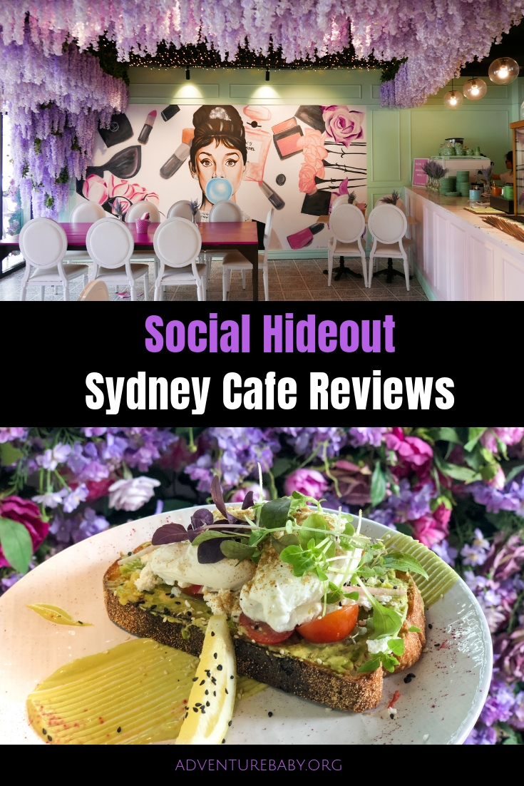 Social Hideout Sydney Australia