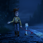 New trailer alert: Toy Story 4
