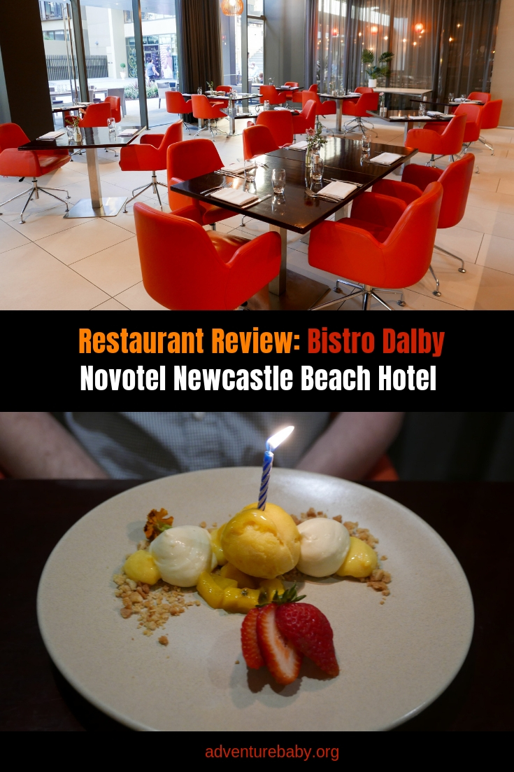Novotel Newcastle Beach Hotel