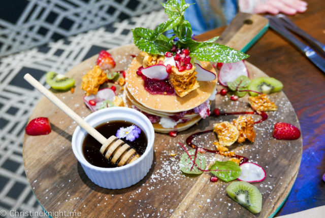 Cuppa Flower: Sydney's Prettiest Cafes