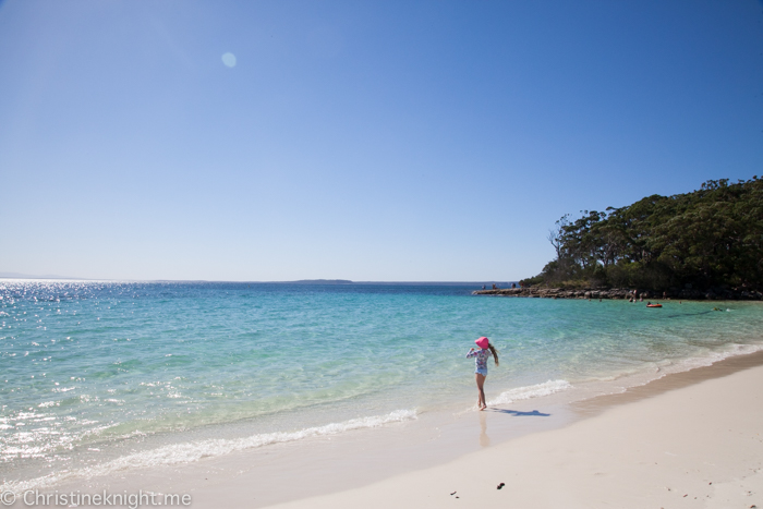 Greenpatch Booderee National Park Jervis Bay NSW