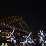 Top Tips For Visiting and Photographing Vivid Sydney 2019