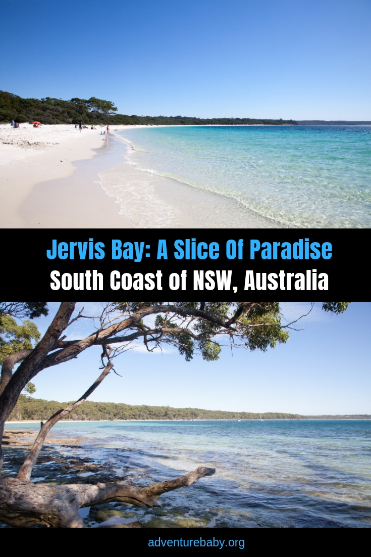 Things to do in Jervis Bay, NSW, Australia