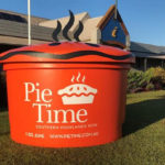 Pie Time in the Southern Highlands NSW