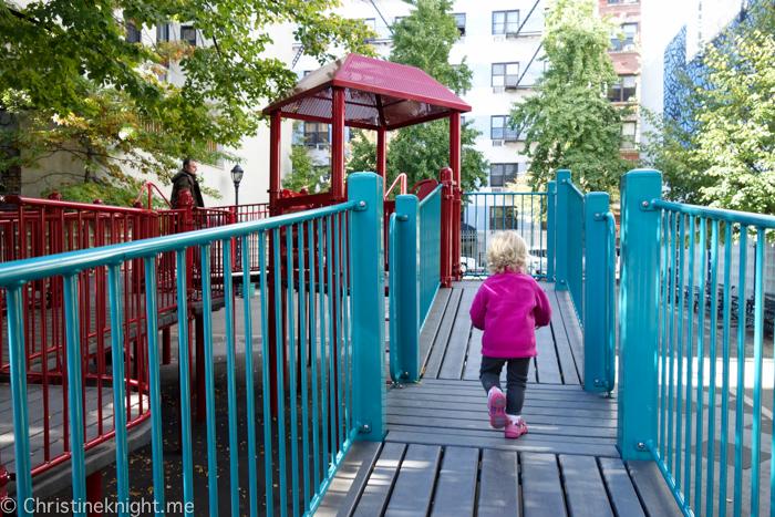 Vesuvio Playground Soho