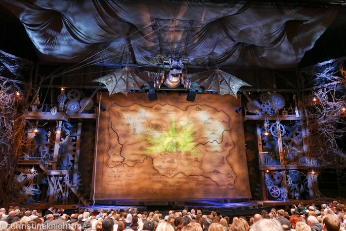 Wicked Broadway New York