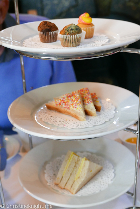 Gatehouse Tea Rooms: High Tea Parramatta