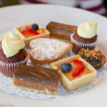 High Tea Parramatta: Gatehouse Tea Rooms: