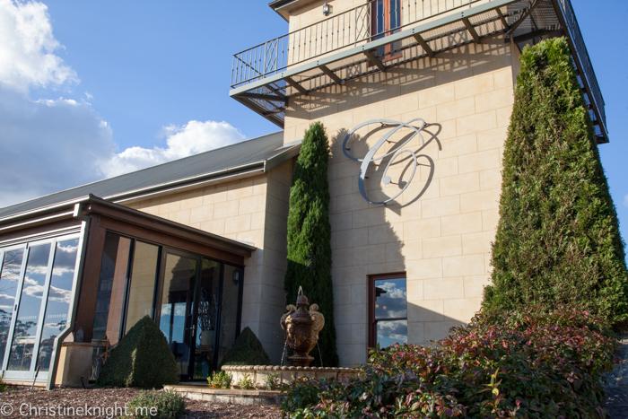 Centennial Vineyard