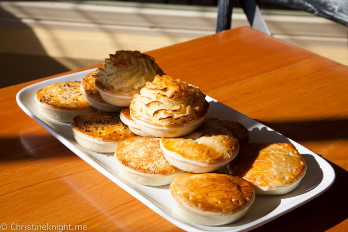 Heatherbraes Pies