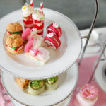 Barbie High Tea at the Shangri-La Hotel, Sydney