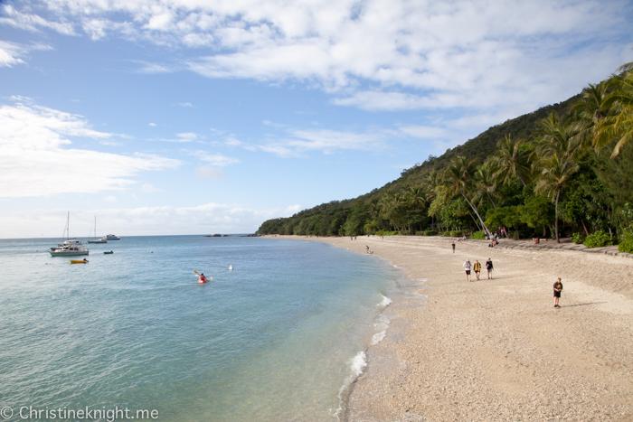 Fitzroy Island Cairns Australia