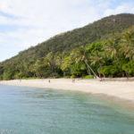 Fitzroy Island Resort & Day Trip
