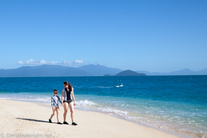 Frankland Islands Cairns Australia