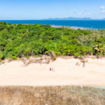 Frankland Islands: A Great Barrier Reef Day Trip