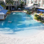 Novotel Cairns Oasis Resort: Cairns Accommodation Review