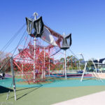 Casula Parklands Adventure Playground