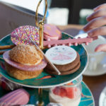 Claris High Tea at the Sofitel Sydney Darling Harbour
