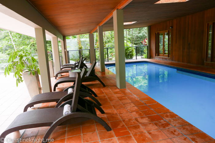 Daintree Ecolodge, Australia