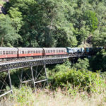 All Aboard The Kuranda Scenic Railway