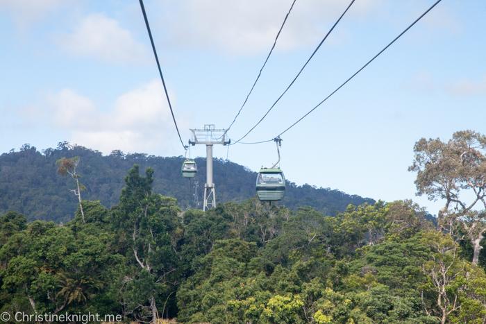Skyrail Kuranda Cairns Australia