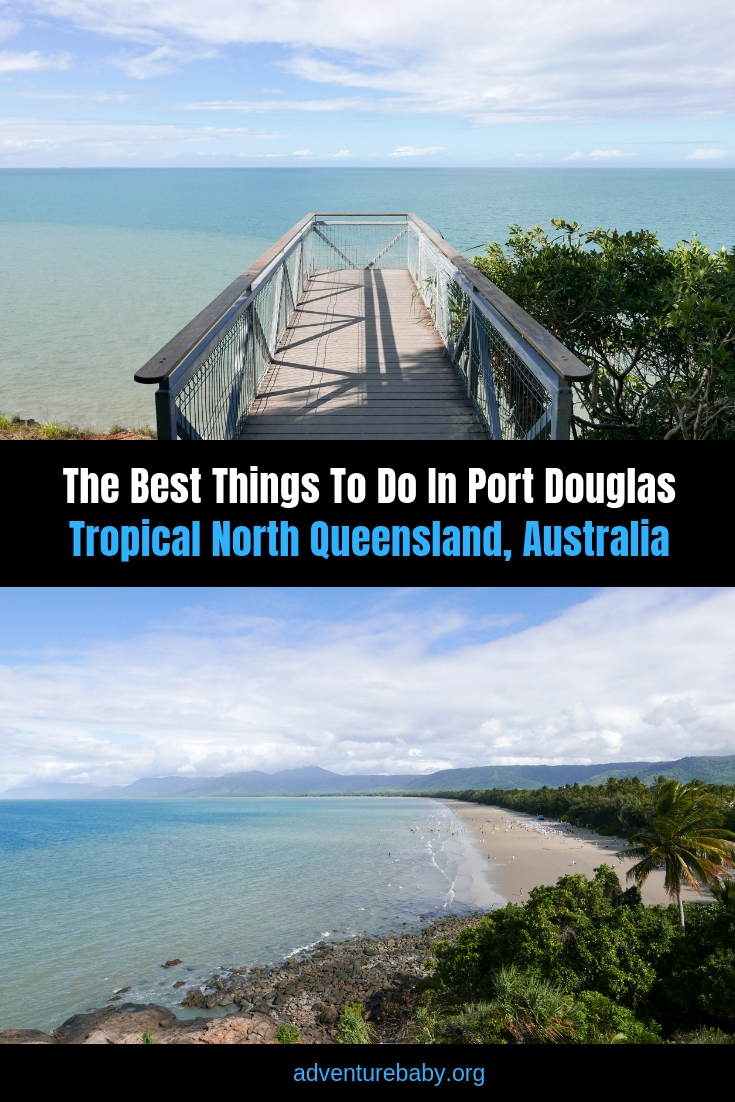 The best things to do in Port Douglas, Cairns, Qld, Australia
