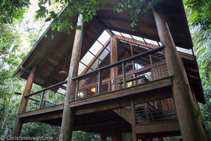 Cairns Canopy Treehouses